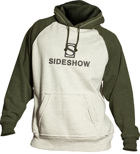 Sideshow Collectibles Sideshow Pullover Hoodie - Green Apparel