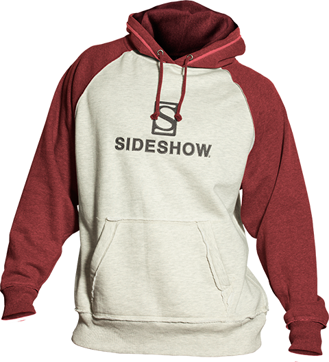 Sideshow Collectibles Sideshow Pullover Hoodie - Red Apparel