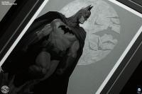 Gallery Image of Batman, Sentinel of Gotham Art Print