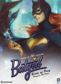 Gallery Image of Batgirl - Birds of Prey Art Print