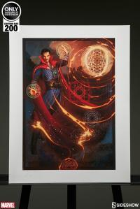 Gallery Image of Doctor Strange Art Print