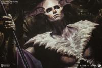 Gallery Image of Xiall: Vanguard of Bone Art Print