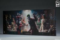 Gallery Image of The Rogues Gallery Art Print