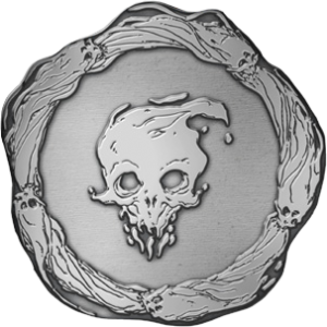 The Signet of Spirit Faction Collectible Pin