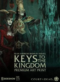 Gallery Image of Keys to the Kingdom Art Print