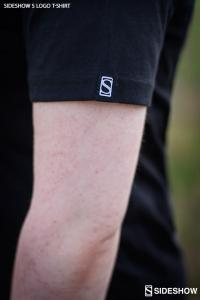 Gallery Image of Sideshow S Logo T-Shirt Apparel