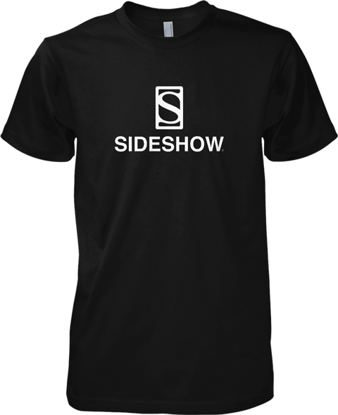 Sideshow Collectibles Sideshow S Logo T-Shirt Apparel
