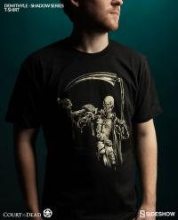 Gallery Image of Demithyle Shadow Series T-Shirt Apparel