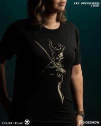 Gallery Image of Kier Shadow Series T-Shirt Apparel