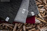 Gallery Image of Sideshow Knit Pom Beanie Apparel