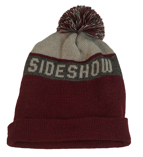 Sideshow Collectibles Sideshow Knit Pom Beanie Apparel