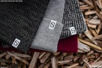 Gallery Image of Sideshow Basic Knit Gray Beanie Apparel