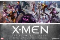 Gallery Image of X-Men Art Print