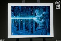 Gallery Image of In a Galaxy Far Far Away Art Print