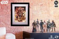 Gallery Image of Scum and Villainy Art Print