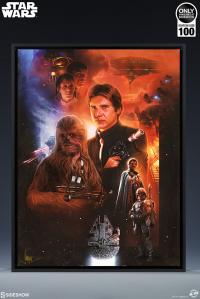 Gallery Image of Rebels & Scoundrels Art Print