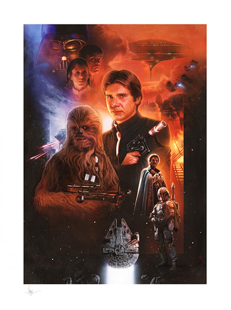 Rebels & Scoundrels Art Print -