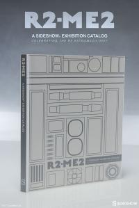 Gallery Image of R2-ME2 A Sideshow Exhibition Catalog Book