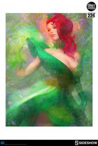 Gallery Image of Gotham Sirens Artist Series Portfolio Art Print
