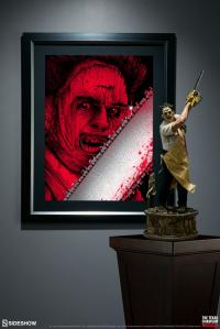 Gallery Image of Leatherface Art Print