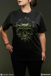Gallery Image of Bone Faction 2017 T-Shirt Apparel
