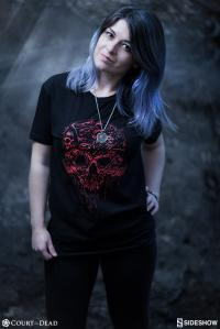 Gallery Image of Flesh Faction 2017 T-Shirt Apparel
