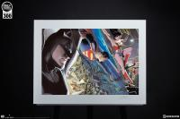 Gallery Image of Liberty and Justice Trinity Art Print