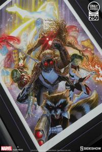 Gallery Image of Guardians of the Galaxy Art Print