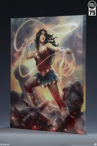 Gallery Image of Wonder Woman Art Print