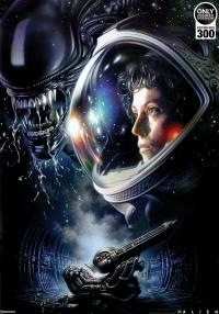 Gallery Image of Alien 1979 Art Print