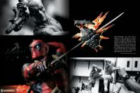 Gallery Image of Capturing Archetypes Volume 3 Book