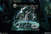 Gallery Image of Court of the Dead 2018 Wall Calendar Miscellaneous Collectibles