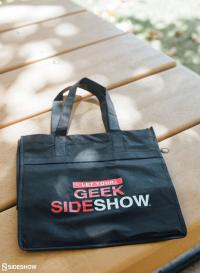Gallery Image of Let Your Geek Sideshow Tote Miscellaneous Collectibles