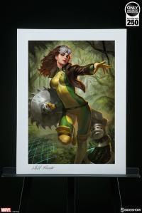 Gallery Image of Rogue Art Print