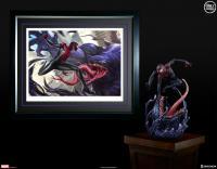 Gallery Image of Spider-Man Miles Morales Art Print