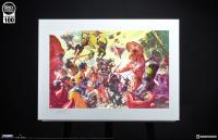 Gallery Image of Masters of the Universe Art Print