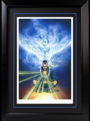 Doctor Strange Omnibus Art Print