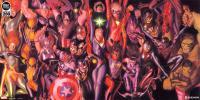 Gallery Image of Marvel Generations Art Print