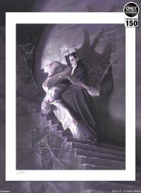Gallery Image of Universal Monsters Variant Set Art Print