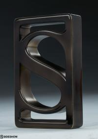 Gallery Image of Sideshow S Icon Gunmetal Version Replica