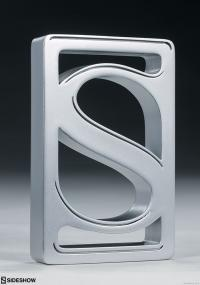 Gallery Image of Sideshow S Icon Silver Version Replica