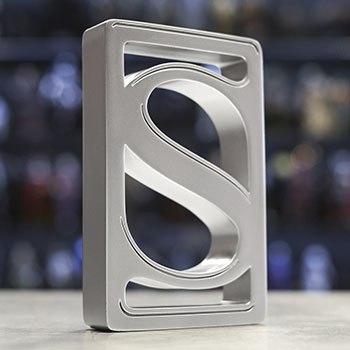 Sideshow S Icon Silver Version Replica