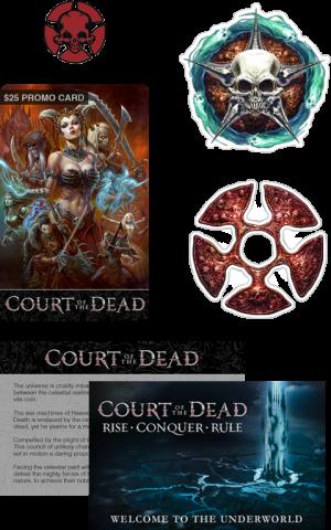 Flesh Faction - Allegiance Kit Miscellaneous Collectibles
