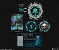 Gallery Image of Spirit Faction - Allegiance Kit Miscellaneous Collectibles
