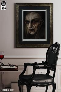 Gallery Image of Nosferatu Art Print