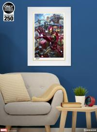 Gallery Image of House Party Protocol Art Print