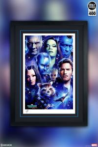 Gallery Image of Guardians of the Galaxy Vol 2 Art Print