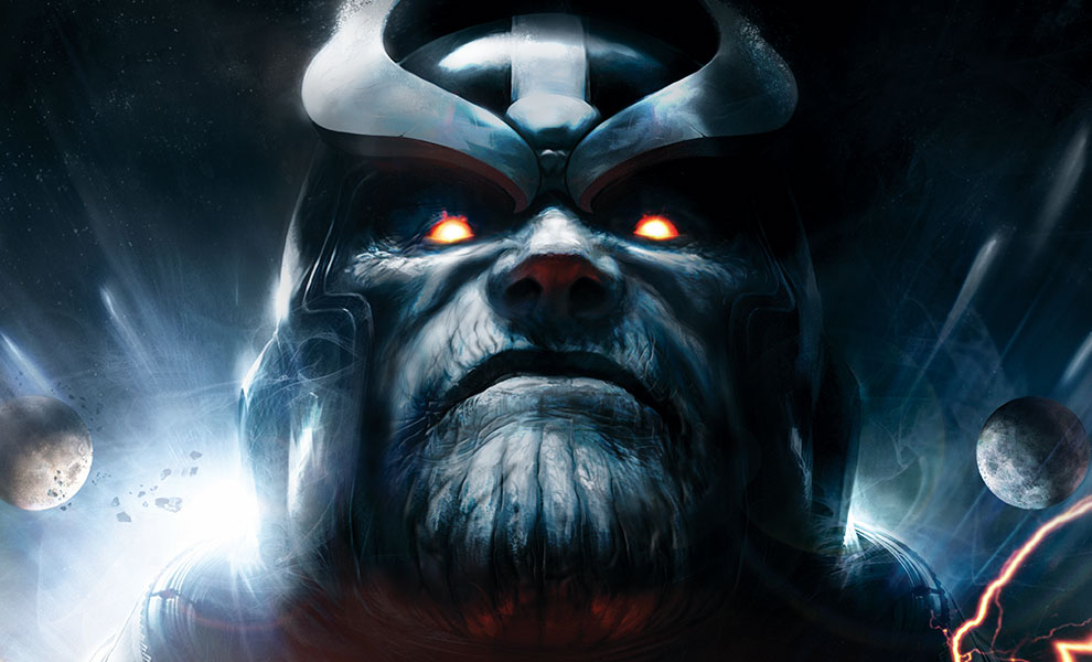 Gallery Feature Image of The Thanos Imperative Ignition Art Print - Click to open image gallery