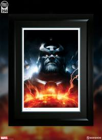 Gallery Image of The Thanos Imperative Ignition Art Print