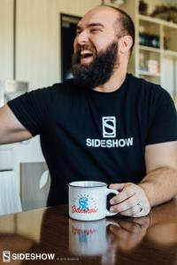 Gallery Image of Dino - Let Your Geek Sideshow Mug